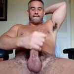 Sexy Daddy Bear Live Solo