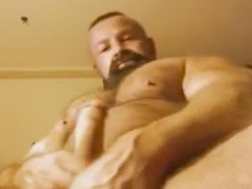 Gay Bear Master Cams